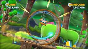 Image for Joe Danger on PS Vita will contain playable Sackboy and Tearaway characters