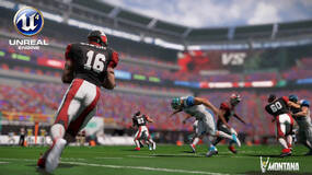 Image for Mysterious Joe Montana NFL game built on Unreal Engine 4, athlete says