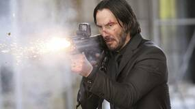 Image for In Payday 2's John Wick heists, the Baba Yaga himself is back in action