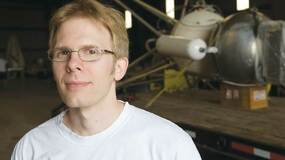 """Image for """"I never tried to hide or wipe any evidence"""", expert witness testimony """"ridiculous"""": John Carmack responds to Zenimax"""
