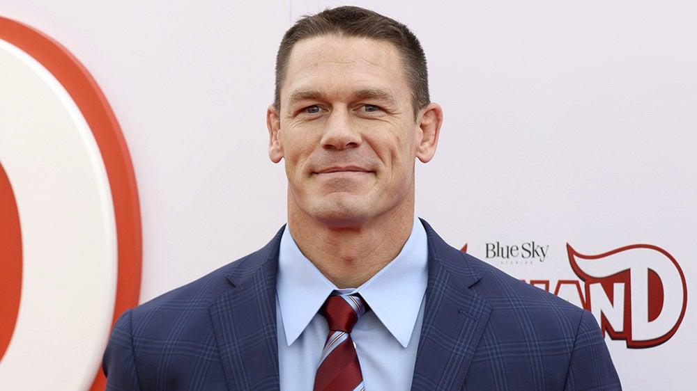 Image for John Cena in talks to play Duke Nukem in a movie