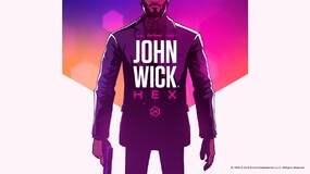 Image for Here's your first look at the new John Wick game, from the developer of Volume and Thomas Was Alone