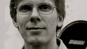 Image for John Carmack's nine-year-old son made a game, go play it