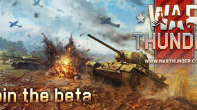 Image for War Thunder: Ground Forces - 1500 beta keys to give away