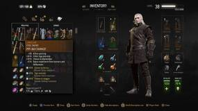 Image for Did you know you can get Jon Snow's sword in The Witcher 3?