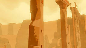 """Image for thatgamecompany's Journey is a """"unique, beautiful thing"""""""