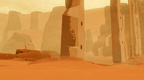 """Image for Journey dev explains why experimentation and risk can result in something, """"new, beautiful"""""""