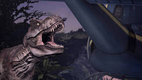 Image for Jurassic Park Episode 2 now available on iPad