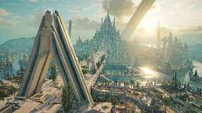 Image for Assassin's Creed Odyssey's Judgment of Atlantis story DLC launches this month