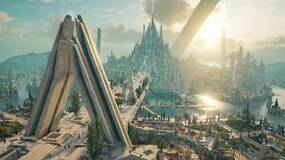 Image for Assassin's Creed Odyssey's final DLC Judgment of Atlantis brings the series' long-running meta-story to center stage