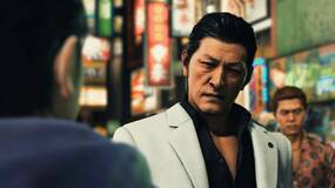 Image for New model for Judgment character Kyohei Hamura revealed