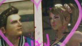 Image for Juliet and Nick's relationship gets tested in latest Lollipop Chainsaw video