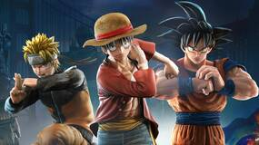 Image for Jump Force: here's how to Awaken characters and pull off Ultimate Awakenings