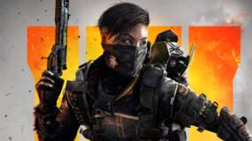 Image for Call of Duty: Black Ops 4 is in this month's Humble Monthly for £10/$12