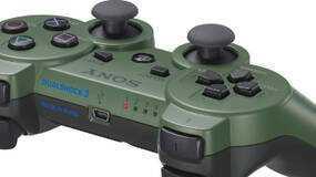 Image for Jungle Green DualShock 3 launching in Japan on February 24