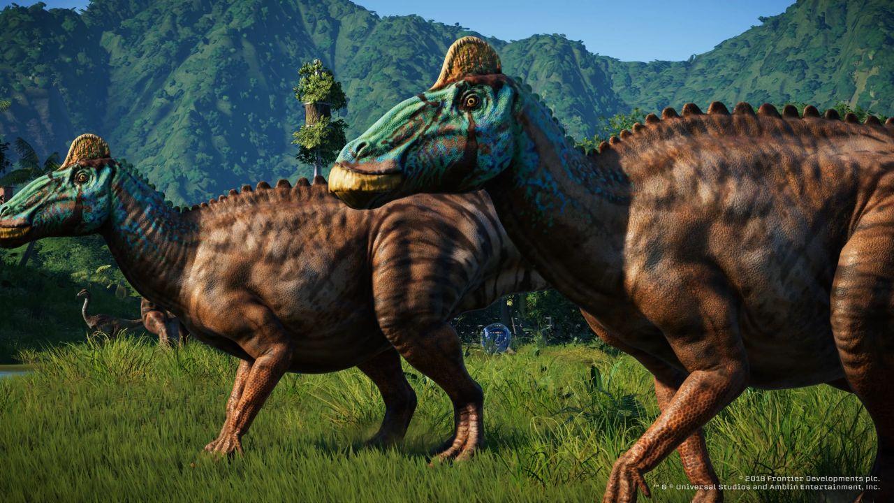 Image for Jurassic World Evolution is already a Steam best-seller