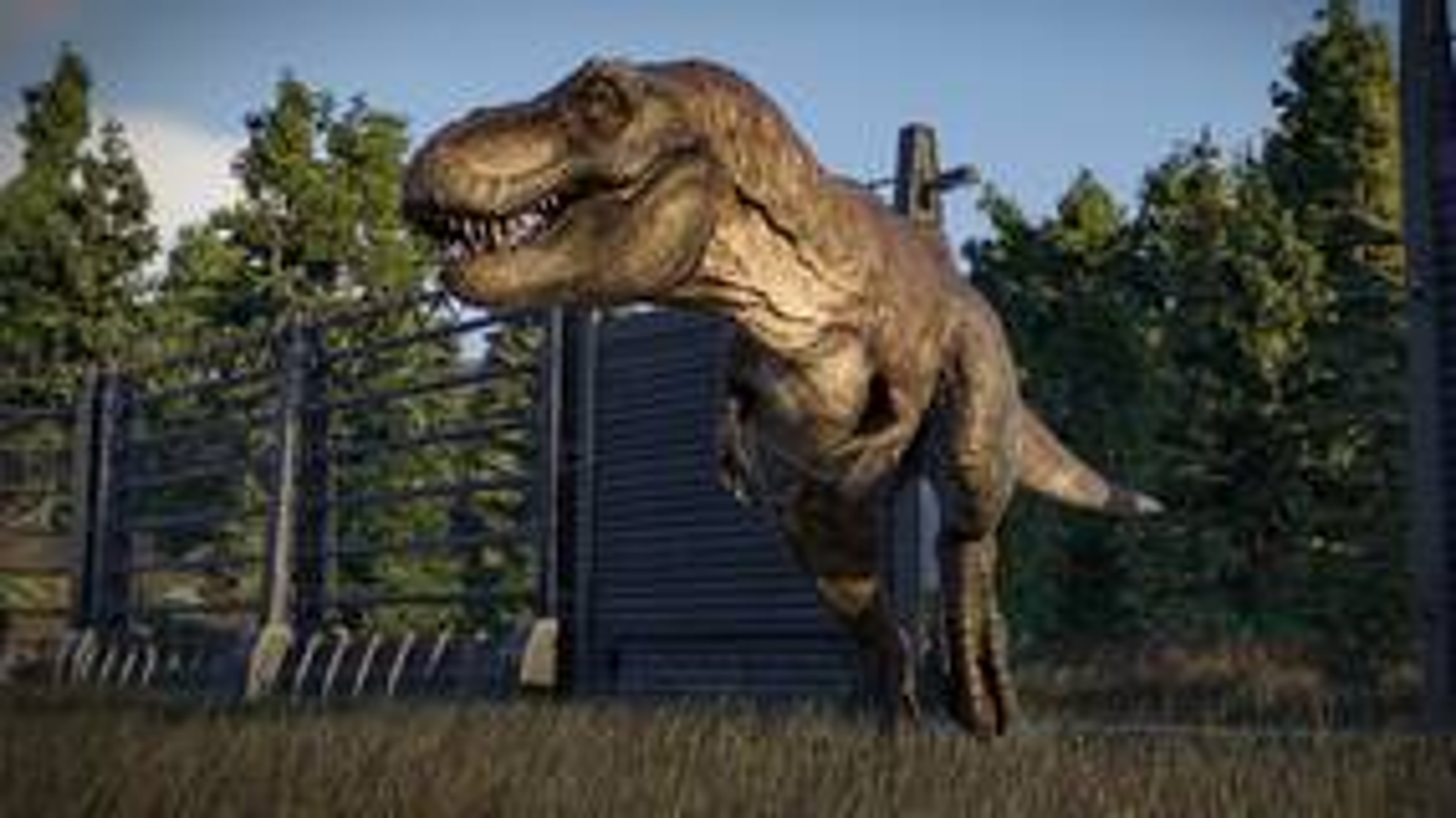 Image for Jurassic World Evolution 2 dev diary shows off enhanced dino behaviour, habitats and more