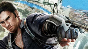 Image for Just Cause 2 save file unlocks clothing boost set for Sleeping Dogs