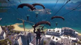 Image for A second Just Cause 3 multiplayer mod is in the works