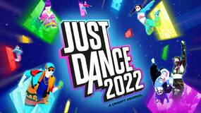 Image for Just Dance 2022 is coming with 40 new songs in November