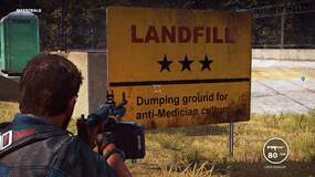 Image for Just Cause games buried in landfill site