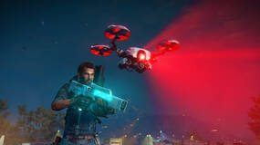 Image for Just Cause 3's Sky Fortress DLC is now available to pass holders