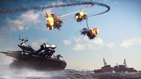 Image for The final piece of Just Cause 3 DLC is available now