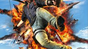 Image for Just Cause 3 has gone gold