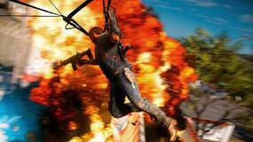 Image for Just Cause 3's launch trailer is a song about explosions