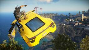 Image for Just Cause 3: all the Daredevil Jump locations