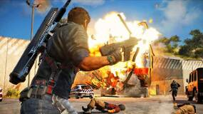 """Image for Just Cause 3, Rise of the Tomb Raider off to """"a solid start"""" - Square Enix financials"""