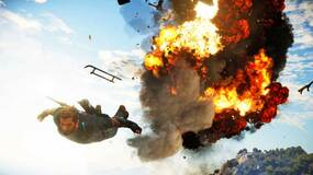 """Image for Just Cause 3 director says it's """"lighthearted"""", """"campy"""" and """"just silly"""""""