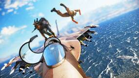 Image for Just Cause 3 Sky Fortress DLC near complete, patch coming this month