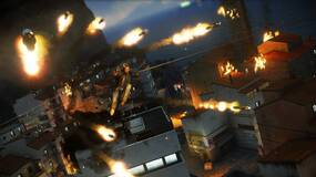 Image for Rico is on a mission in this new Just Cause 3 gameplay trailer