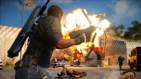 Image for Work is already underway on the Just Cause 3 multiplayer mod