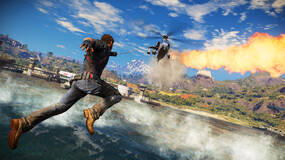 Image for Just Cause 3 Dark Souls Easter egg rekindles the fire
