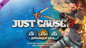 Image for Steam reveals Just Cause 3 expansion pass