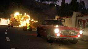Image for Even if you don't start trouble in Just Cause 3, mayhem always finds a way