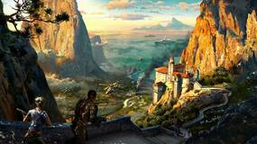 Image for It will take you nearly nine hours to walk across the entire Just Cause 3 map