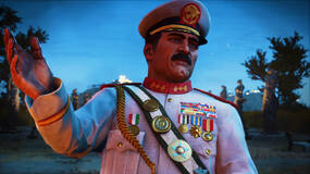 Image for Just Cause 3 beats Rainbow Six: Siege in UK charts