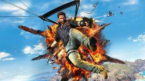 Image for Just Cause 3 - watch the first 45 minutes
