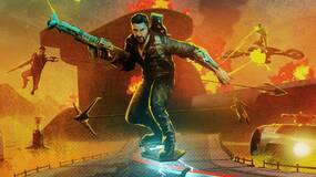 Image for Just Cause 4 DLC sees Rico cause even more mayhem and destruction on a hoverboard