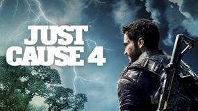 Image for Just Cause 4 confirmed thanks to Steam leak