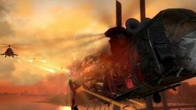 Image for Just Cause 2 screens show air time, action galore