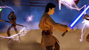 """Image for Kinect Star Wars to offer """"finesse"""" in combat for core gamers"""