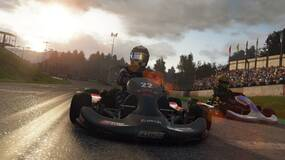 Image for Project Cars screens are all about karting