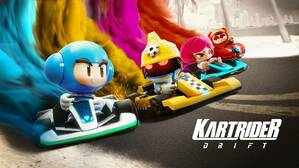 Image for KartRider: Drift – a free-to-play kart racer – lands on PS4 and PS5 in 2022