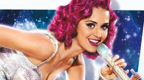 Image for The Sims 3 Showtime goes behind-the scenes with Katy Perry