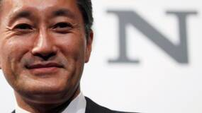 """Image for Sony CEO: restructuring is """"an ongoing process"""""""