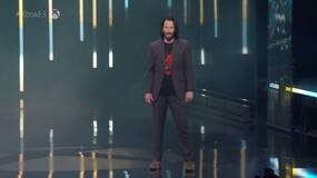 Image for Keanu Reeves says games don't need legitimizing
